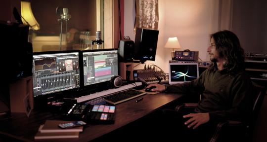 Mixing, Mastering, and more... - Robert Barth
