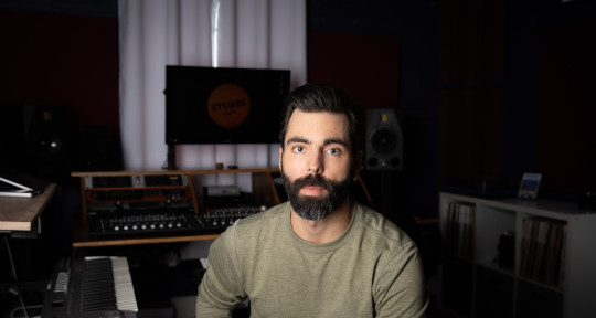 "Mixing, Recording, Editing - Michael ""Stubbs"" Stubblefield"