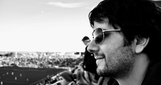 Music Producer - Rami Domloge