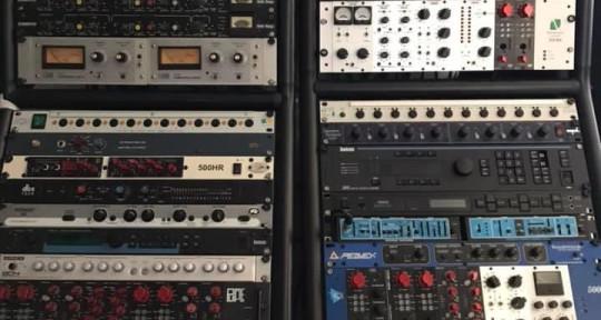 Audio Mixing and Mastering.  - GratitudeMusic