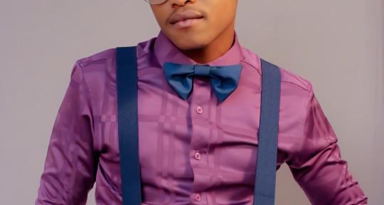 Afro songwriter,singer - zack msanii