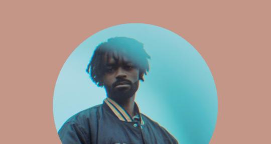 Vibe Curator - Noah Granger