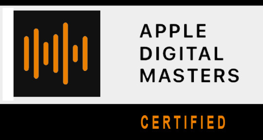 MASTERING FOR STREAMING - Apple Digital Masters