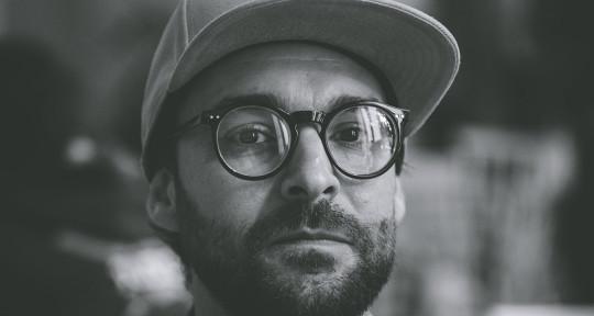 Session Studio Drummer - Kuba Kinsner
