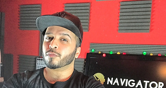 Music Producer - Navigator Music