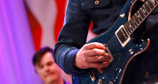 Session Guitarist - Ethan Stalbaum