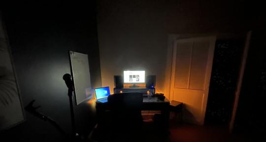 Remote Mixing & Mastering - Swish-Blaq Records