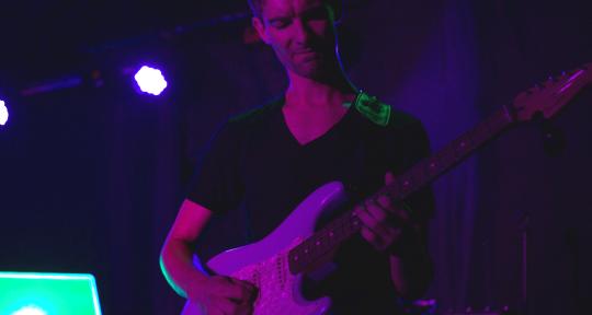 Producer & Instrumentalist - Chase Jackson