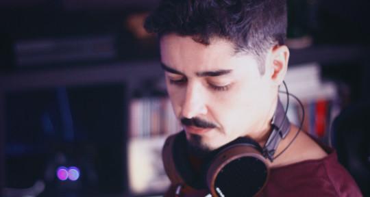 Music Producer, Mixer - Kapa de Freitas