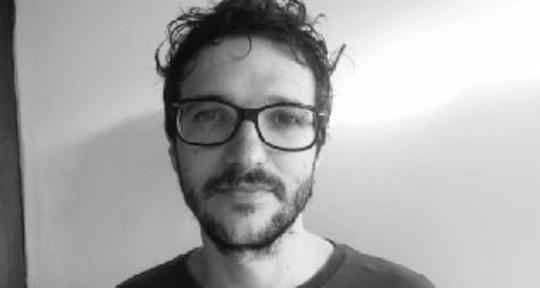 Mixer and Session Drummer - Luciano Tucunduva