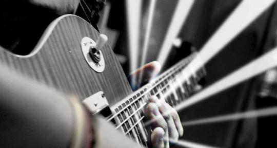 Session Guitarist & Mixing - Hugo Chong