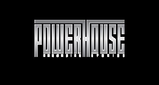 Studio Booking Manager - Powerhouse Preme-O