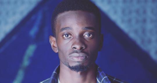 Session Drummer, Producer - Mayowa Ifah