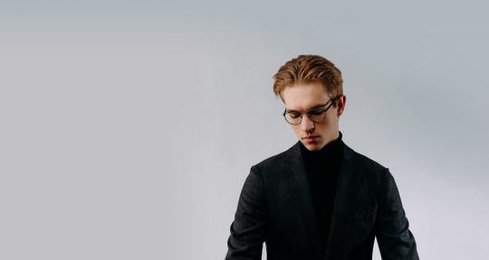 Producer, Audio Engineer - Elviss Pētersons