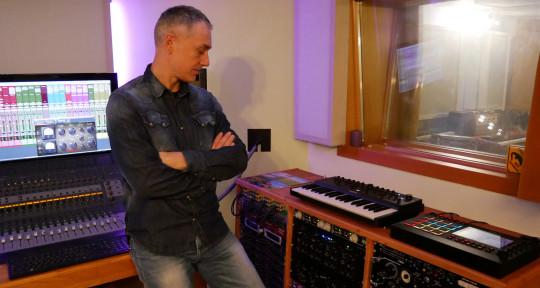 Remote Mixing and Mastering - Maurizio Mancini