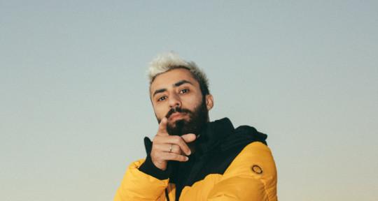 International DJ & Producer - T-Mak