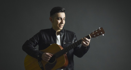 Compositor, productor vocal. - Eloy Baeza
