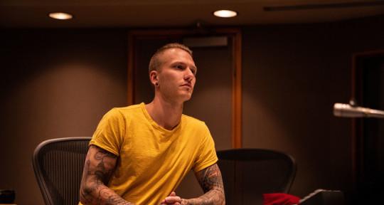Producer, Mixing/Mastering - Jacob Kulick