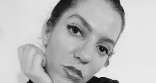 Songwriter, Vocalist - Julia Gregorig