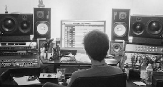 All things Mixing! - Jake Lummus