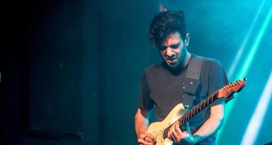 Session Guitarist - Ilan Taieb