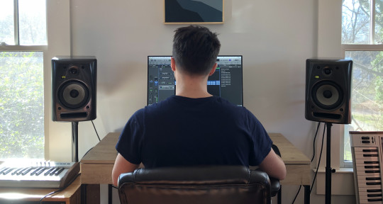 Remote Music Production - Sam Roller