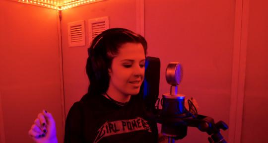 Singer, Songwriter, Producer - Sofia Ruszczyk