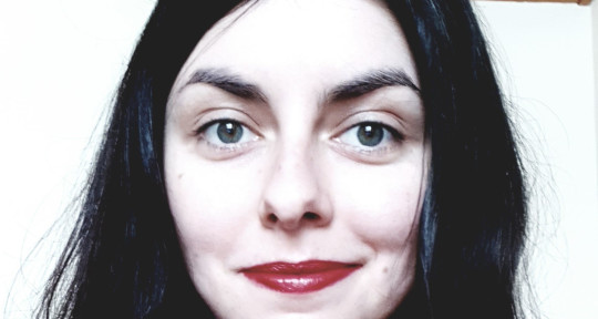 Sound Art Producer - Suzana Lașcu