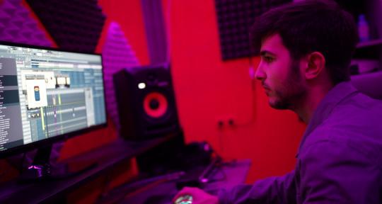 Music producer, mix master... - Wave Sound Music