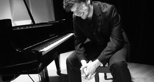 Session Keyboardist & Composer - William Linster