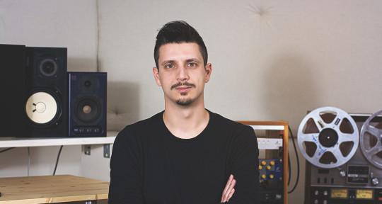 Remote mixing & mastering - Paolo Rasenti - Mixstudio