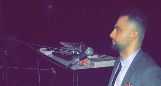 Production | Live Percs | Mix - Evan