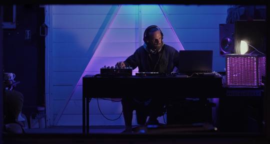 Beat Maker / Composer  - Brandon J Hale