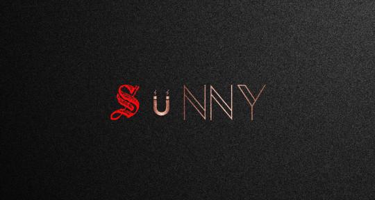 Music producer and lyricist  - Sunny the Alien