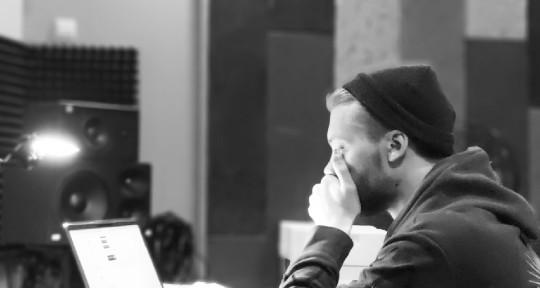 Mixing, Rap&House production - Basil Raymond