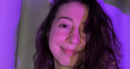 Singer, Songwriter, Top-liner - Reka Barabas