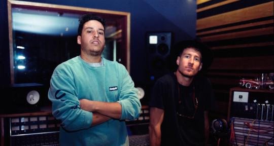 Producer, mixing engineer. - Jimny