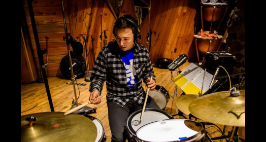 Session Drummer  - John Venezia