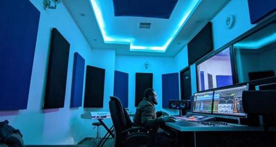 Mixing and Mastering engineer - Paul keys