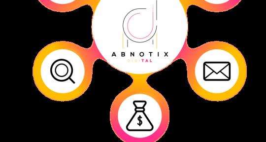 Graphic Design - Abnotix Digital