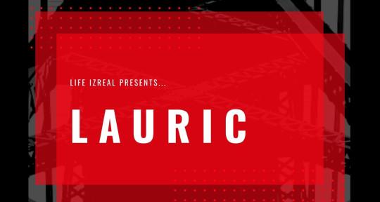 Create Or Modify Music - Lauric