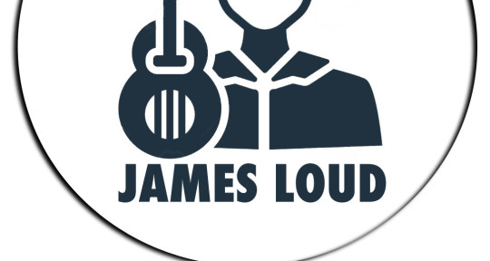 Session Guitarist  - James Loud