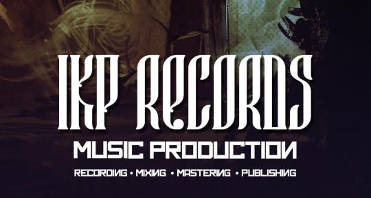 Mixing & Mastering - IKP Records