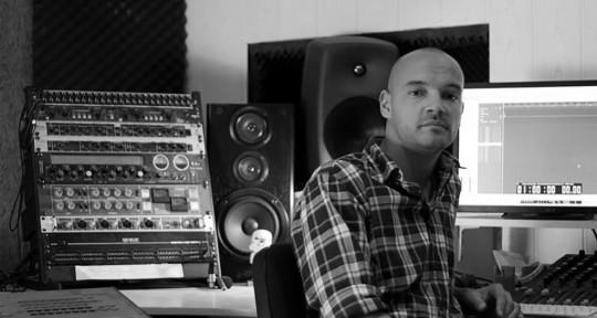 Mixing & Mastering, Producer - snwflk*