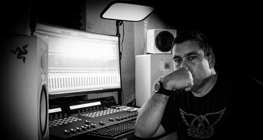 Mixing, Mastering & Production - Paradise Sound, Maui