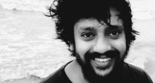 Sound Engineer - Krishanu Moitra