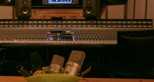 Productions, Mixing, Mastering - RT60STUDIOS
