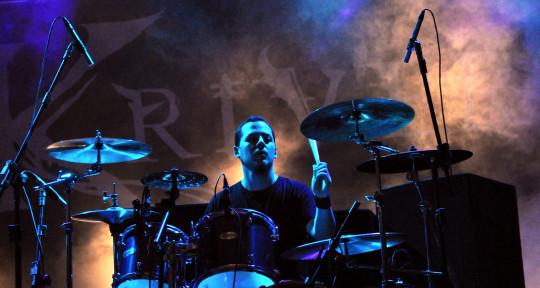 Drummer - Ricardo Lira