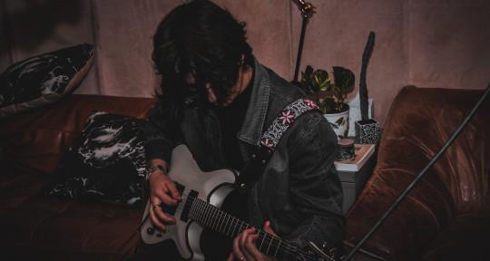 Producing, Session Guitar - Samm Mayrseidl