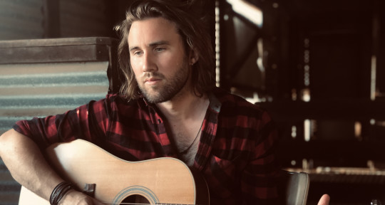 Heartfelt Writer/Singer/Guitar - Chad Hewett